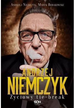 Życiowy tie break Andrzej Niemczyk