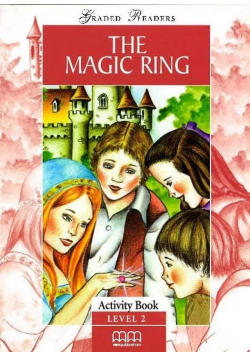 The Magic Ring AB MM PUBLICATIONS