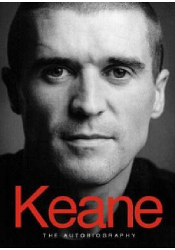 The autobiography Keane