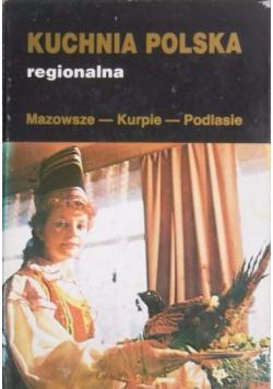 Kuchnia polska regionalna