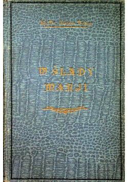 W ślady Marji 1927 r