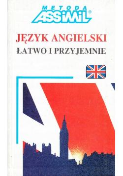 Język angielski Łatwo i przyjemnie