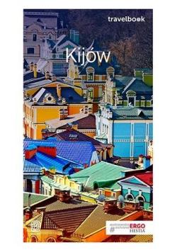 Travelbook. Kijów