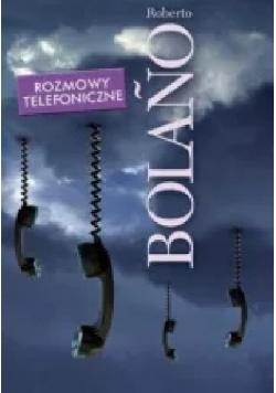 Rozmowy telefoniczne Opowiadania