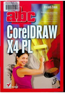 CorelDwar X4 PL