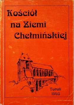 Kościół na ziemi Chełmińskiej