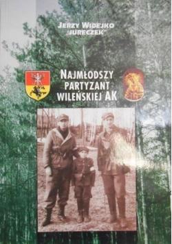 Najmłodszy partyzant wileńskiej AK