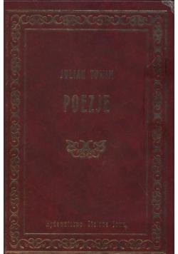Julian Tuwim Poezje