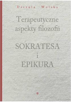 Terapeutyczne aspekty filozofii Sokratesa i..