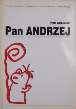Pan Andrzej