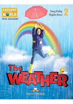 The Weather. Reader Level 2 + DigiBook