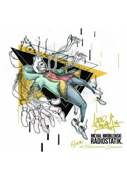 Radiostatik CD