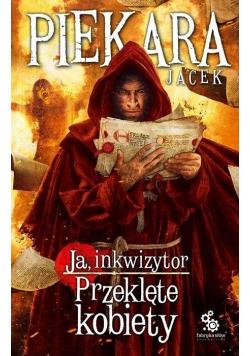 Ja, inkwizytor. Przeklęte kobiety BR
