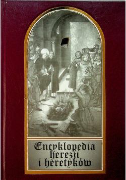 Encyklopedia herezji i heretyków