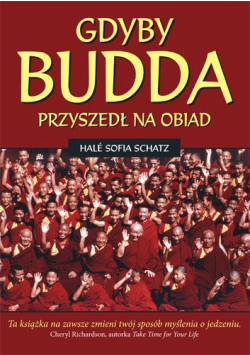 Gdyby Budda przyszedł na obiad