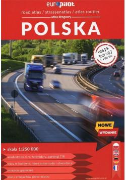 Atlas Polska 1:250 000