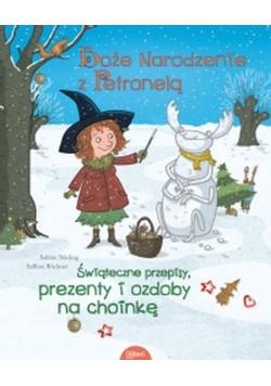 Boże Narodzenie z Petronelą