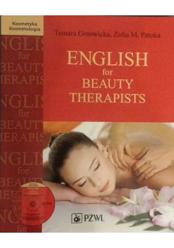 English for Beauty Therapists + CD
