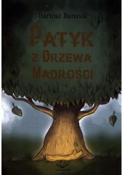 Patyk z drzewa mądrości