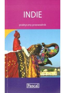 Praktyczny przewodnik - Indie PASCAL