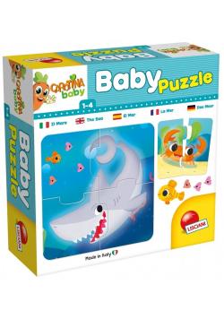 Carotina Baby - Puzzle Ocean
