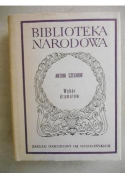 Strindberg Wybór dramatów