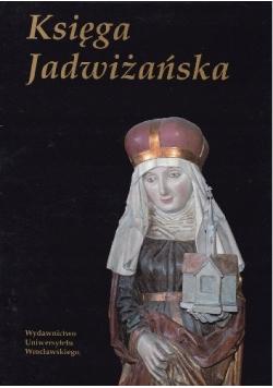 Księga Jadwiżańska
