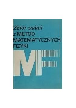 Zbiór zadań z metod matematycznych fizyki