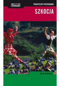 Praktyczny przewodnik - Szkocja w.2011 PASCAL