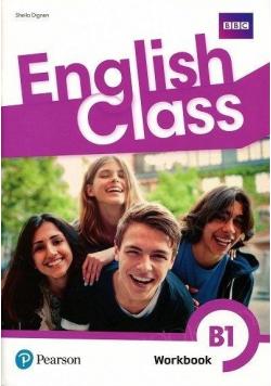 English Class B1 WB wyd. rozszerzone 2020 PEARSON