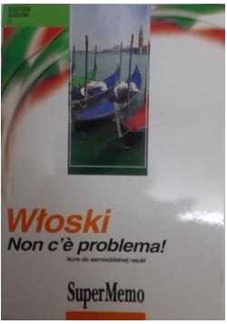 Włoski Non c  e problema Poziom średni