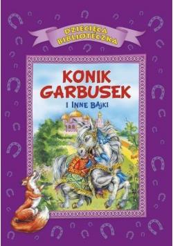 Konik Garbusek i inne bajki w.2019