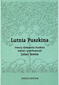 Lutnia Puszkina