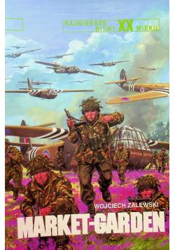 Największe bitwy XX wieku Market Garden Tom 31