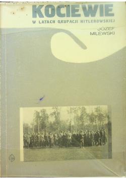 Kociewie w latach okupacji hitlerowskiej