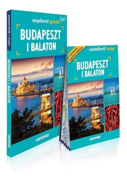 Explore! guide light Budapeszt i Balaton w.2019