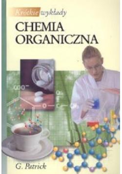 Krótkie wykłady Chemia organiczna