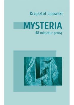 Mysteria. 48 miniatur prozą