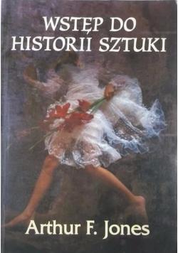 Wstęp do historii sztuki