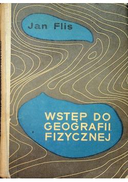 Wstęp do geografii fizycznej