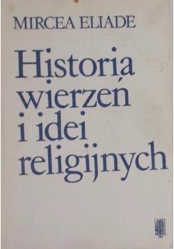 Historia wierzeń i idei religijnych Tom II
