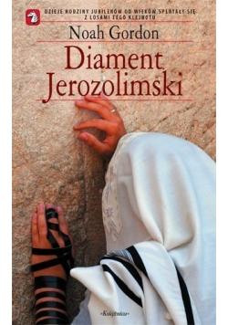 Diament Jerozolimski Wydanie kieszonkowe