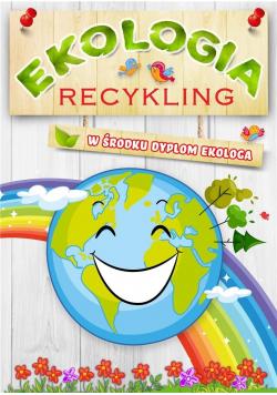 Ekologia Recykling