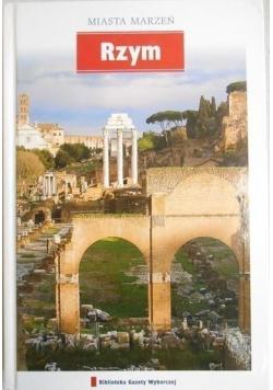 Miasta marzeń Rzym