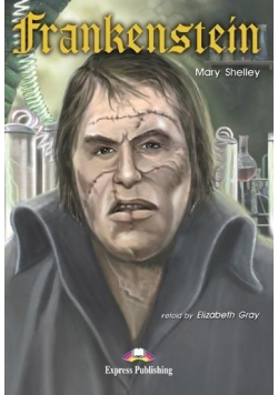 Frankenstein. Reader Level 3