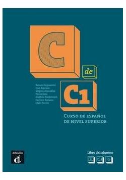 C de C1 podręcznik