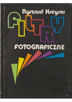 Filtry fotograficzne
