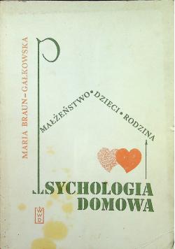 Psychologia Domowa