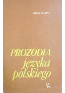 Prozodia języka polskiego