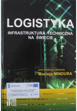 Logistyka Infrastruktura techniczna na świecie